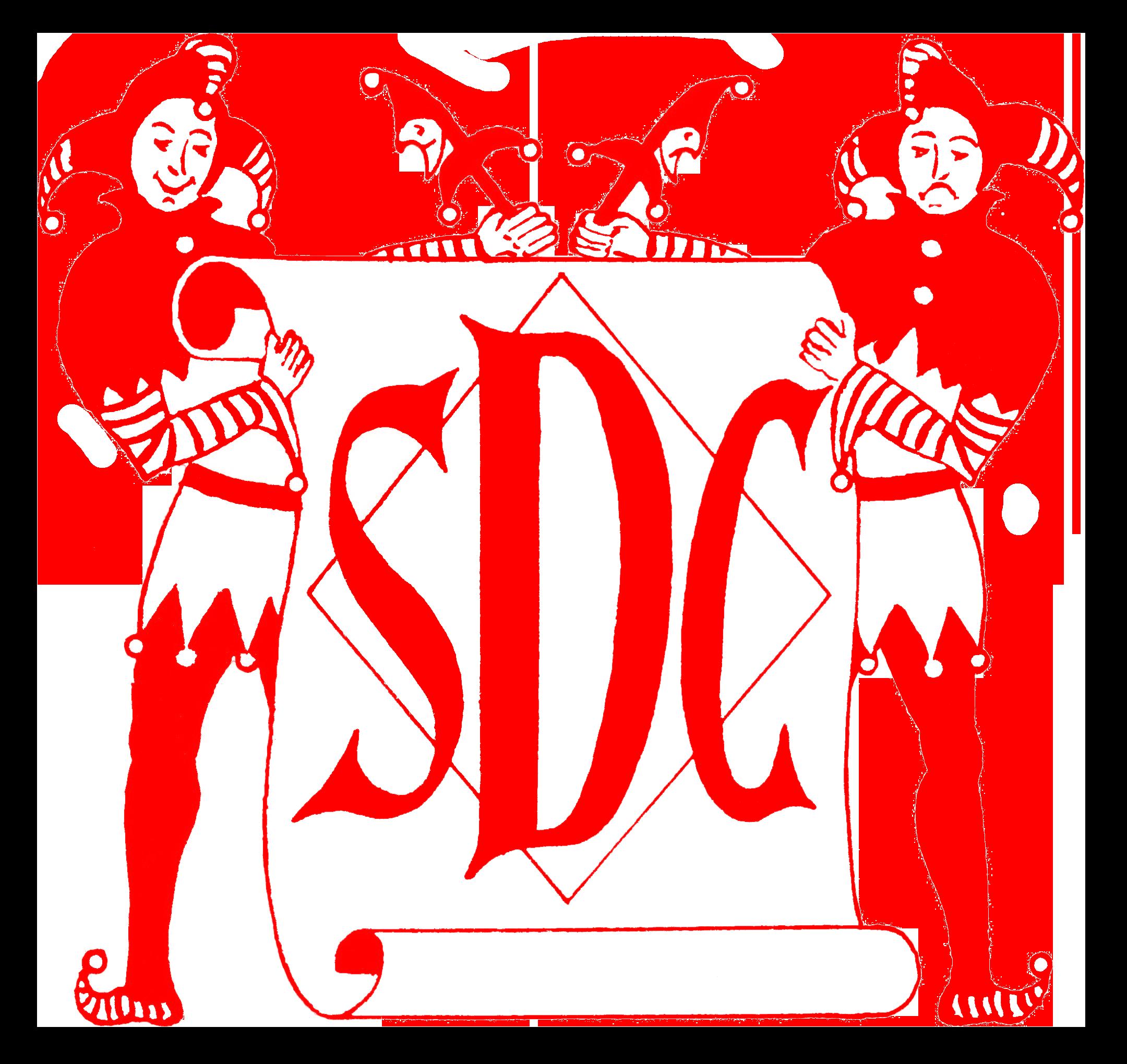Sanderstead Dramatic Club
